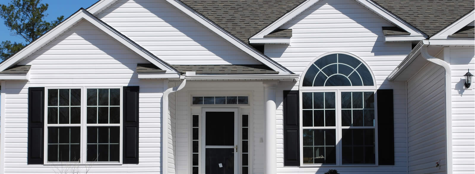 Vinyl Siding Repair Charlotte Nc Contractors