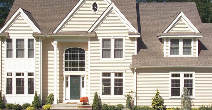 Vinyl Siding Pineville